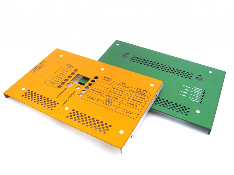 Circuit Board Backs